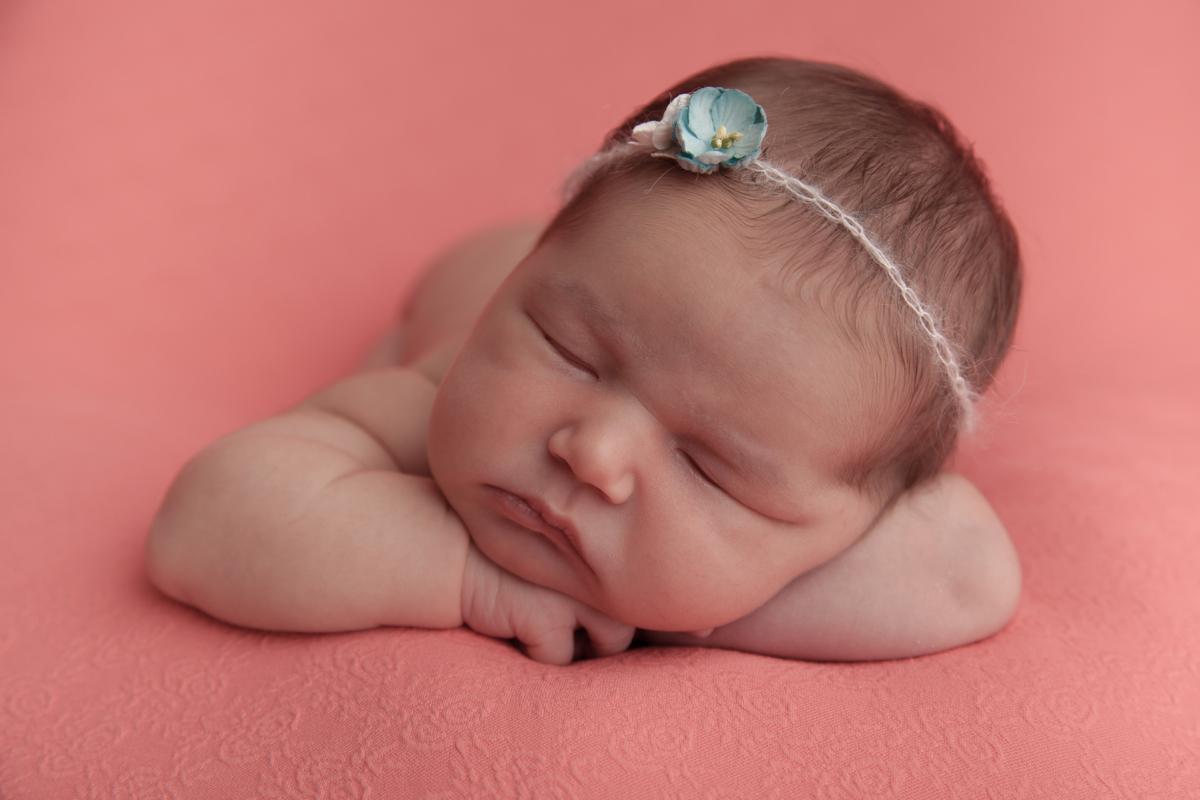 vastasyntyneen-kuvaus